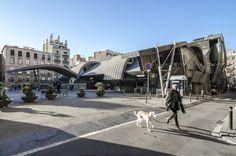Imagen relacionada Street View, Architecture