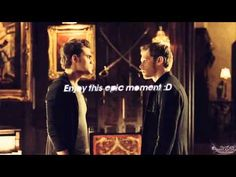 ►The Vampire Diaries Season 4 Bloopers | Hey Na Na [HD] {PYVS} - YouTube