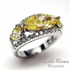8f41401f3857 16 mejores imágenes de anillos bisutería