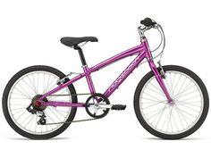 "RIDGEBACK Dimension 20 20"" Wheel Purple  click to zoom image"