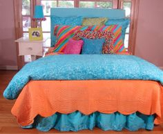 Teen vogue bedding watercolor garden - Purple Bed In A Bag Teen Set 70 Teen Vogue Bedding Violet Comforter