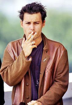 fuckindiva: Johnny Depp Young Johnny Depp, Johnny Depp Movies, Tim Burton, Sweeney Todd, Helena Bonham Carter, Orphan Black, Hollywood Star, Beetlejuice, Celebrity Crush