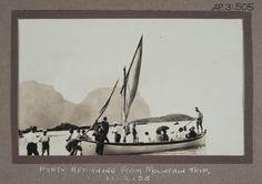 Field trip, 1926.