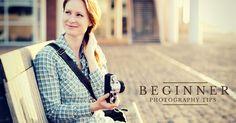 Best Photography Tutorials for Beginners