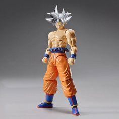SDCC 2019 dragon ball Stars Ultra Instinct Goku Jiren Action Figure Set pré vente