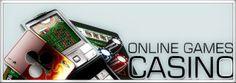 Online Casino Games.