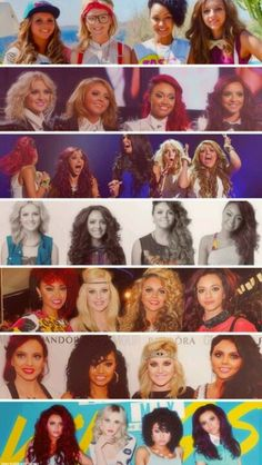 Little Mix First X Factor Judges Houses performance Brings back such good times all the way till now