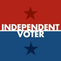 The election this November might turn on Independent voters. How do Independents / Moderates Pick a Candidate? Independent Party, Independent Quotes, I Salute You, Democrats And Republicans, Literally Me, It's Meant To Be, Animal Party, Christian Faith, Public Square