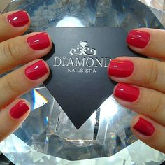 #diamondnailsspa #diamondnails #instaunhas #unhabonita #naillovers #nailsspa