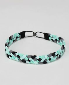 Lululemon Charming Braid Headband