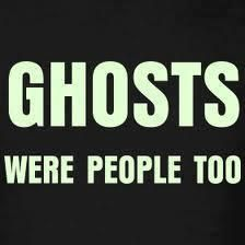 Ghost were people too. Ghost Stories, Horror Stories, Catty Noir, Accel World, Ghost Boy, Ghost Hunters, Ex Machina, Danny Phantom, Verse