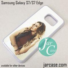 Dinah Jane Hansen Fifth Harmony 3 Phone Case for Samsung Galaxy S7 & S7 Edge