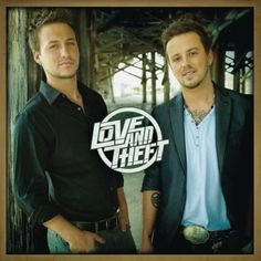 Love and Theft  http://www.myplaydirect.com/love-and-theft/love-and-theft/details/27628111?cid=social-pinterest-m2social-product_country=US=share_campaign=m2social_content=product_medium=social_source=pinterest
