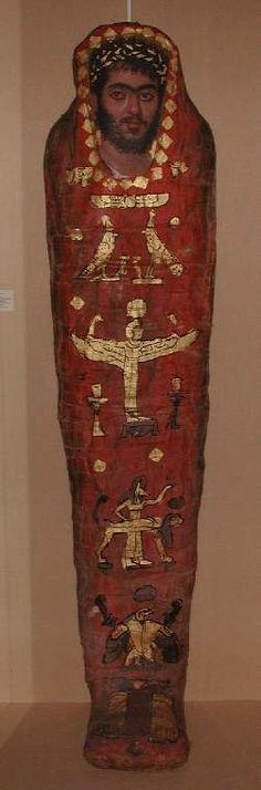 Fitzwilliam Museum El Hiba Egypt