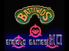 NES Gameplay #44 - BattleToads - HD