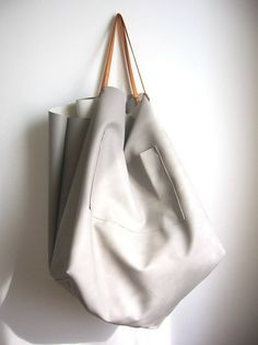 Easy Step to Step DIY!: Easy simple bag tutorial