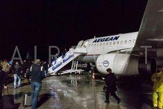 Aegean Airlines A320-200 (Kennung SX-DGO) (by airfurt.net) - Check more at http://www.miles-around.de/trip-reports/economy-class/aegean-airlines-airbus-a320-200-economy-class-rhodos-nach-thessaloniki/,  #A320-200 #Aegean #AegeanAirlines #Airbus #Airport #avgeek #Aviation #EconomyClass #Essen #Flughafen #RHO #Rhodos #SKG #Thessaloniki #Trip-Report