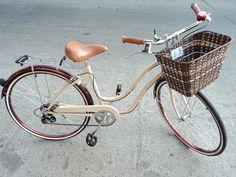 Bicicletas Vintage Retro Todos Los Colores, Escoge El Tuyo!!
