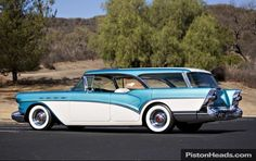 Buick Caballero wagon. Appreciated by Motorheads Performance www.classiccarssanantonio.com