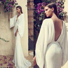 FabFashionFix - Fabulous Fashion Fix | Liz Martinez 2014 Evening wear & Bridal Collection Dresses To Wear To A Wedding Winter, Bridal Dresses, Wedding Gowns, Bridesmaid Dresses, Prom Dresses, Formal Dresses, Winter Gowns, Gala Gowns, Beaded Gown