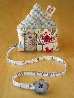 cute measuring tape