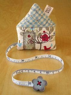 cute measuring tape