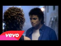 Michael Jackson - The Way You Make Me Feel   RIP King of Pop!