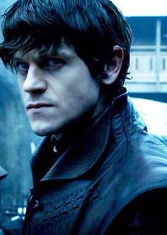 """If you think this has a happy ending...You haven't been paying attention"" - Ramsay Bolton"