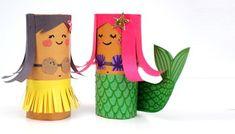 8x makkelijke Sinterklaas surprises voor kinderen Reborn Dolls, Reborn Babies, Baby Dolls, Diy For Kids, Crafts For Kids, Unicorn Surprise, Homemade Christmas Crafts, Newspaper Basket, Cardboard Art