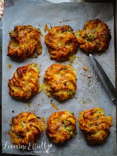 You're Bacon Me Crazy Cheese & Bacon Scrolls! Bacon Roll, Puppies Tips, Savoury Baking, Nigella, Dry Yeast, Original Recipe, Tandoori Chicken, Cooking Time, Rolls