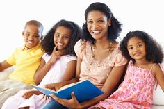 7 Things I'm Teaching My Kids That I Had to Learn on My Own | BlackandMarriedWithKids.com - Part 2