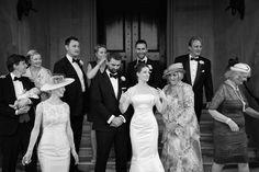 Wedding at Syon House