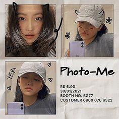 Rp Ideas, Kim Yerim, Chanyeol, Irene, Red Velvet, Ava, Overlays, Girl Group, Cool Girl