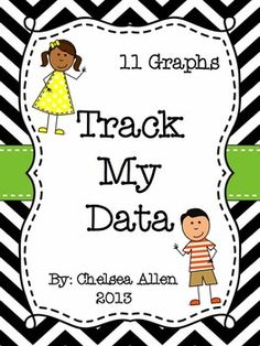 This resource offers a variety of data notebook sheets that students can use for tracking their own progress. The different options will help you to meet the needs of all the unique learners in your classroom.  (https://www.teacherspayteachers.com/Product/Track-My-Data-11-Graphs-for-Student-Data-Binders-797408)