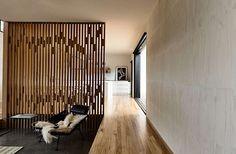 Wolveridge baut eine moderne Hütte in Australien - KlonBlog