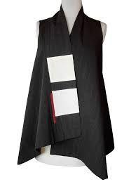 japanese vest pattern - Google Search