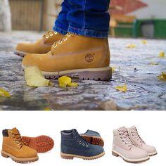 Els clàssics de @timberland també pels petits de la casa!!! A Ponys pots trobar les botes bàsiques de Timberland amb 3 colors diferents. Quines us agraden més? #timberland #timberlandkids #sabates #zapatos #shoes #botes #botas #boots #kidsfashion #timberlands #calzadoinfantil #zapatosniños #modainfantil #kids #niños #niñas #nens #moda #modaniños #otoño #tardor #autumn #kidswear #kidsshoes