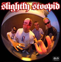 Video: NORML & Slightly Stoopid for Marijuana Legalization: Yes on I-502 and Amendment 64 | Weedist