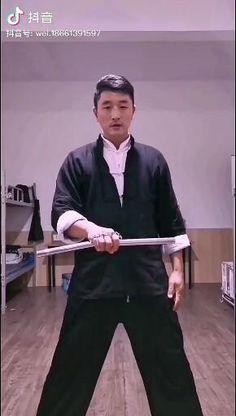 Self Defense Moves, Self Defense Martial Arts, Kung Fu Martial Arts, Martial Arts Weapons, Chinese Martial Arts, Martial Arts Workout, Martial Arts Training, Karate, Martial Arts Techniques
