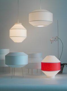 Lampes Kikomo / Renaud Thiry