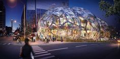With NBBJ's foray into virtual reality and Kéré Architecture's socially conscious, thoughtful approach to building, the coming year promises to bring excitin...