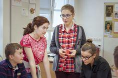 Maths and Science Day #maths #science #CIS #cambridgeinternationalschool #Slovakia #internationalschool #school #Bratislava