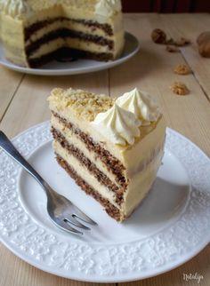 Danas za vas imam jednu finu kremastu i sočnu torticu. Ne znam zbog čega se zove Pahuljica torta – ono kao, nežna ko pahulja, pa možda zato? Vi je zovite kako god, a ja ću vam samo reći da mi…