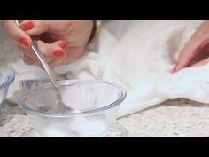como limpar : dicas com bicarbonato de sódio | Flávia Ferrari - YouTube