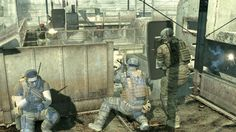Nuove info su Metal Gear Online il multiplayer di Metal Gear Solid V The Phantom Pain