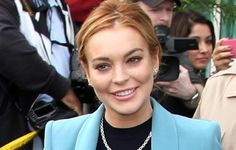 Read: Lindsay Lohan denies assaulting a woman in a nightclub, says she was safely at home.
