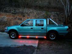 Holden Rodeo, Pickup Trucks, 4x4, Ram Trucks