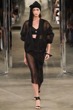 Milly Spring 2015 Ready-to-Wear - Collection - Gallery - Look 1 - Style.com
