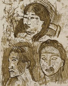 Find the latest shows, biography, and artworks for sale by Paul Gauguin. A pioneer of the Symbolist art movement in France, Paul Gauguin is renowned for his … Paul Gauguin, Pablo Picasso, Gauguin Tahiti, Impressionist Artists, Thing 1, Yellow Art, Post Impressionism, Portraits, Wood Engraving