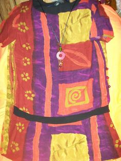 10,Carol Little,100% Rayon,2Pc,Multi-Color,Long,Pencil Straight,Skirt Set,w26-36 #CarolLittle #SkirtSet